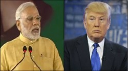There Was No Space For Any Country To Mediate Kashmir Issue Says Modi To Trump