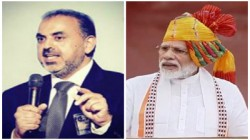 British Lawmaker Nazir Ahmed Tweeton Modi Goes Controversial