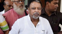 A Day Of Relief For Mukul Roy In Rail Cheating Case In Kolkata High Court