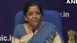Indian Economy In Good Shape As Compare To Global Growth Claims Fm Nirmala Sitharaman