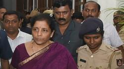 India Needs New Finance Minister Congress Launches Sharp Attack Nirmala Sitharaman