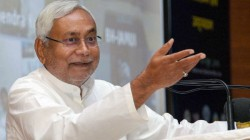 Nitish Kumar Decides Jdu Will Run Alone In Jharkhand Assembly Election