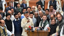 Rahul Gandhi With 10 Opposition Leader Will Be Visiting Kashmir Saturday