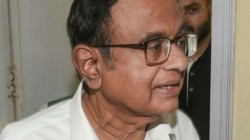 Inx Media Case Chidambaram Can T Be Arrested By Ed Till Mond Day Says Sc