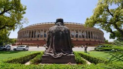 Uapa Bill Passes In Rajyasabha By The Help Of The Congress