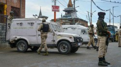 Pakistan Based Terrorists Can Attack Army Air Force Put On Alert Kashmir