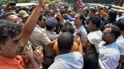 Raiganj Hospital Ransac Over Patient Death