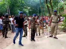Tantric S Suggestion Lead To Death Of A Child In Basirhat