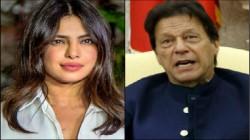 Government Of Pakistan Wants Un To Remove Priyanka Chopra As Goodwill Ambassador