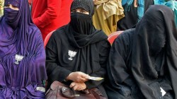 Woman Given Triple Talaq For Asking Money From Husband