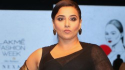 Vidya Balan Shares Her Casting Couch Experience See Details