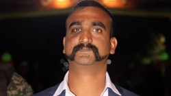 Wing Commander Abhinandan Varthaman To Be Conferred With Vir Chakra On Independence Day