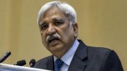 Ec Sunil Singh Arora Rejects Mamata S Proposal Of Vote In Ballot