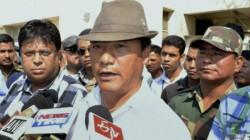 Bimal Gurung Demanded Impose Central Rule Darjeeling Hills After Seen Article 370 Scrapped Kashmir