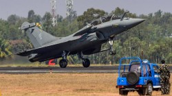 France Is Keen To Sell 36 More Rafale Fighter Jets To India