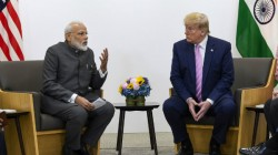 India Tells Us That Discussion On Kashmir Only Bilateral With Pakistan
