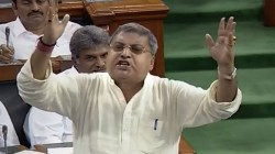 Furious Tmc Mp Kalyan Banerjee Told Someone Wants To Give Tmc Into Bjp S Hand In Hoogly