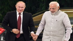 Russia Has Backed Modi Government S Move To Abrogate Article 370 Kashmir