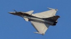 Defence Minister And Iaf Chief Will Go To France To Receive First Batch Of Rafale