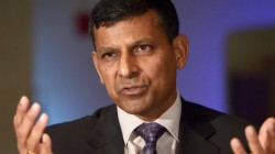 The Recent Slowdown In The Economy Very Worrisome Says Raghuram Rajan