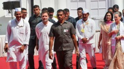 Government Is Likely To Forbid Rahul Gandhi And Other Opposition Leaders From Visiting Srinagar