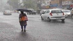 Heavy Rain May Start From Sunday In South Bengal