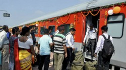 Rajdhani Train Speed Will Be Hiked From 130 Kmh To 160 Kmh