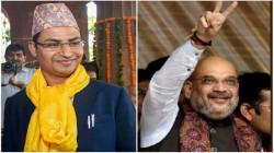 Bjp Mp Raju Singh Bist Writes Letter To Amit Shah In Demand Of Darjeeling