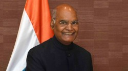 President Ramnath Kovind Gives Assent To Jammu And Kashmir Reorganisation Bill