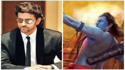 Hrithik Roshan To Play Lord Rama In Nitesh Tiwari S Film Ramyana