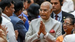 President Ram Nath Kovind Gives Nod To Triple Talaq Bill