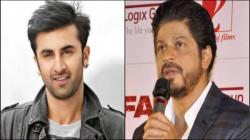Shahrukh Khan Is Going To Act In Ranbir Alia S Bramhastra