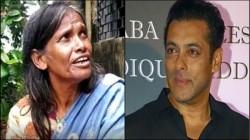 Salman Khan Gifts House To Ranu Mondal Says Report