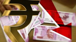 The Rupee Moved In A Range Of 71 91 72 24 Against The Us Currency