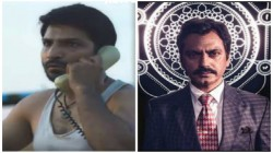 Kerala Man In Uae Gets Sleepless Nights After Sacred Games 2 Episode Flashes His Number
