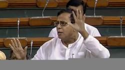 Selim Fears Modi Government Can Break Bengal Like Jammu Kashmir