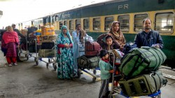 Pakistan Stops Lahore Delhi Samjhauta Express In Protest Of Article 370 Scrapped In Kashmir