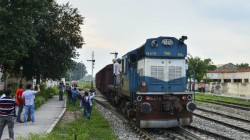 After Samjhauta Pakistan Suspends Thar Express