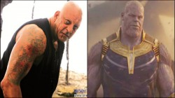 Sanjay Dutta Compares His Character In Kgf2 With Thanos