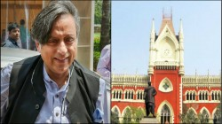 Shashi Tharoor Got Interim Relief From Arrest In Kolkata