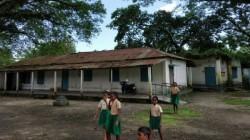 Mid Day Meal Stopped In Alipurduar School