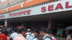 Sealdah Station Name Should Be Changed Urges Hindu Sanghat