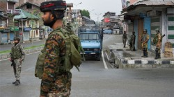 Terror Outfits Of Jammu And Kashmir Have Been Threatening Local Residents In The Region