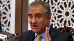 Pakistan Is Ready For Every Kind Of War Foreign Minister Shah Mahmood Qureshi Says