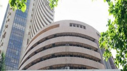 The 30 Share Sensex Sank 587 44 Points