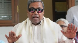 Siddaramaiah Launches Blistering Attack On Former Karnataka Chief Minister Hd Kumaraswamy