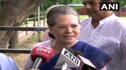 Sonia Gandhi And Rahul Gandhi Refuse To Take Part In The Selection Process