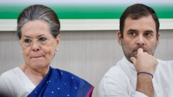 Sonia Gandhi Deftly Led The Congress For 19 Long Years