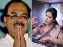 Sovan Chatterjee Spreads Speculation Of Bjp Joining Leaving For Delhi