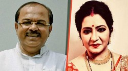 Bjp Mla And Actress Debashree Roy Likely To Join Bjp In Presence Of Sovan Chatterjee